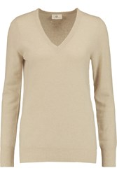Ag Jeans Hayden Cashmere Sweater Nude