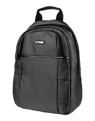 Momo Design Backpacks And Fanny Packs Black