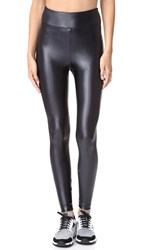 Koral Lustrous High Rise Leggings Black