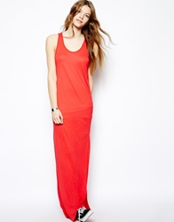 Pencey Standard Maxi Tank Dress Re1red1