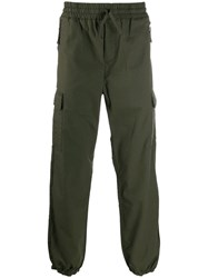 Carhartt Wip Slim Cargo Trousers Green