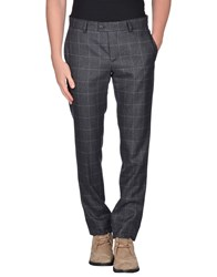 Brunello Cucinelli Trousers Casual Trousers Men Lead