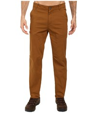 Mountain Hardwear Ap Pants Golden Brown Men's Outerwear