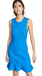 Parker Lynn Knit Dress Lagoon