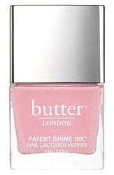 Butter London 'Patent Shine 10X' Nail Lacquer Loverly
