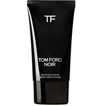 Tom Ford Noir Aftershave Balm 75Ml Black