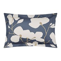 Harlequin Kienze Oxford Pillowcase Ink