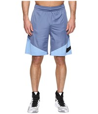 Nike Hbr Shorts Ocean Fog Light Blue Light Blue Black Men's Shorts