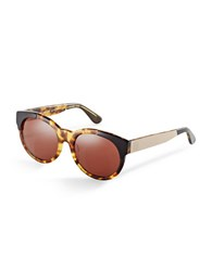 House Of Harlow Adalyn Cat Eye Sunglasses Fossil