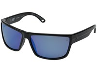 Spy Optic Rocky Black Happy Bronze Polar W Blue Spectra Fashion Sunglasses