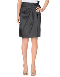 Marella Skirts Knee Length Skirts Women Lead