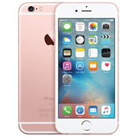 Apple Iphone 6S Ios 4.7 4G Lte Sim Free 128Gb Rose Gold