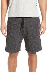 Eleven Paris Men's Elevenparis 'Rufin M' Knit Drawstring Shorts