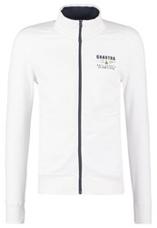 Gaastra Open Sea Tracksuit Top Weiss White