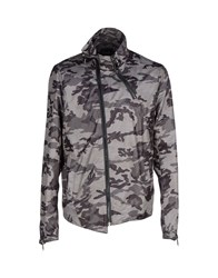 Imperial Star Imperial Coats And Jackets Jackets Men Grey