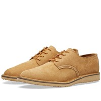 Red Wing Shoes Red Wing 3302 Weekender Oxford Brown
