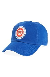 American Needle Men's New Timer Chicago Cubs Snapback Baseball Cap