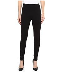 Lysse Taylor Seamed Leggings Black Women's Casual Pants