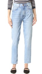 Mih Jeans Mimi High Rise Skinny Shan
