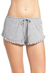 Chelsea 28 Women's Chelsea28 Ribbed Shorts