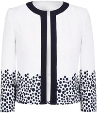 Cc Spot Tailored Jacket Multi Coloured