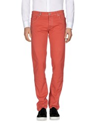 Nicwave Casual Pants Coral