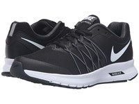 Nike Air Relentless 6 Black White Anthracite Women's Running Shoes