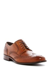 Cole Haan Benton Wingtip Derby Ii Wide Width Available British Ta
