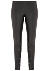 Boss Orange Siloka Leggings Black