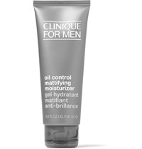 Clinique For Men Oil Control Mattifying Moisturizer 100Ml Colorless