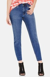 Vince Camuto Women's Two By Five Pocket Stretch Skinny Jeans