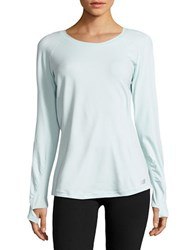 New Balance In Transit Performance Top Blue