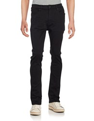 Kenneth Cole Skinny Experiential Jeans Black