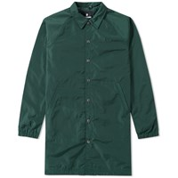 Undefeated 3Rd Quarter Jacket Green