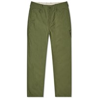 Engineered Garments Ripstop Painter Pant Green