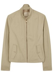 Dockers Dean Stone Twill Harrington Jacket