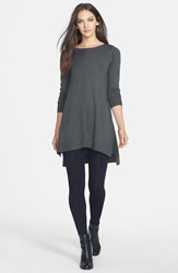 Eileen Fisher Women's Merino Jersey Tunic