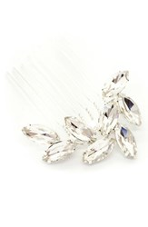 Brides And Hairpins Easton Comb Silver
