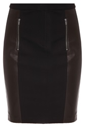 Diane Von Furstenberg Lisa Pencil Skirt