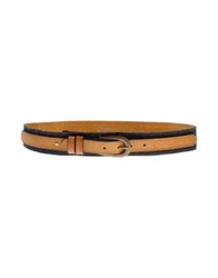 Pepe Jeans Belts Blue