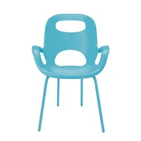 Umbra Oh Chair Surf Blue