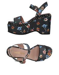 Ottod'ame Sandals Lead