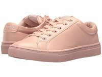 Guess Jaida Blush Women's Lace Up Casual Shoes Pink