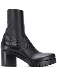 Strategia Ankle Length Boots 60
