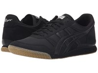Onitsuka Tiger By Asics Ultimate 81 Black Black 2 Classic Shoes