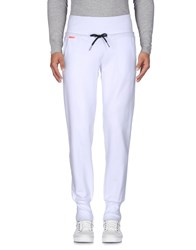 Rrd Trousers Casual Trousers White