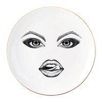 Lauren Dickinson Clarke The Provocateur Side Plate