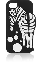 Marc By Marc Jacobs Zebra Iphone 5 Case