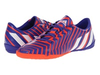Adidas Predator Absolado Instinct In Solar Red Core White Night Flash Men's Soccer Shoes Pink