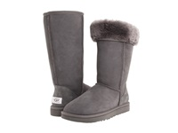 Ugg Classic Tall Grey Women's Boots Gray